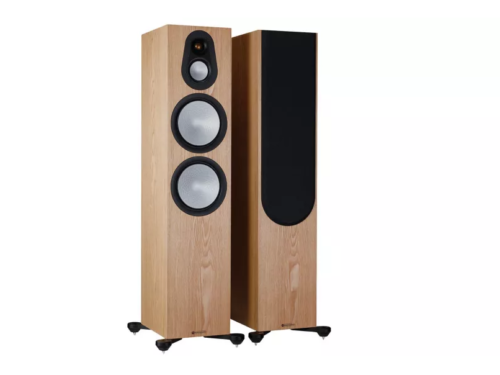 Monitor Audio Silver Series 7G range has new design, Dolby Atmos