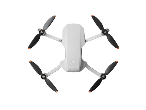 DJI's rumored $300 Mini SE drone is available now in the US and weighs only 249 grams