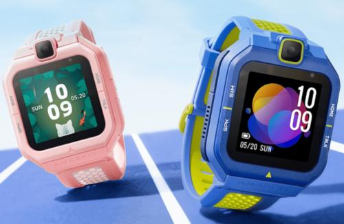 Xiaomi Amazfit smartwatch for Children launched