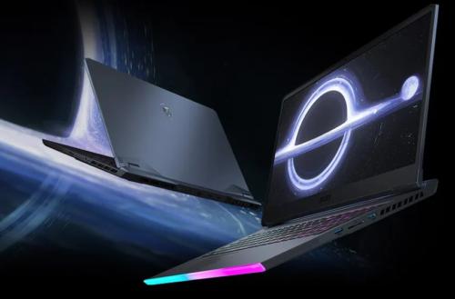 MSI GE76 Raider 11UH: Gaming laptop receives subtle improvements