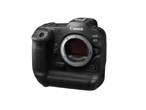 Canon EOS R3 gets rumored launch date, but when will it be available to buy?