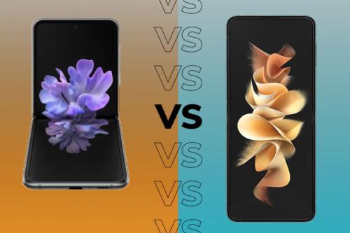 Galaxy Z Flip 3 vs Z Flip: Which foldable should you buy?