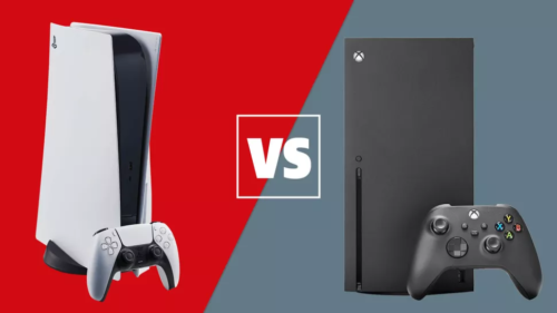 Which is the best 4K Blu-ray player, PS5 or Xbox Series X?
