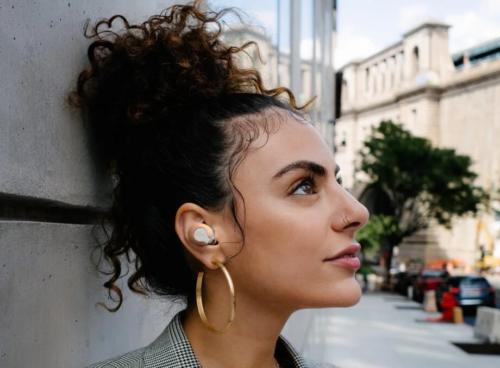 Klipsch unveils first true wireless earbuds with ANC