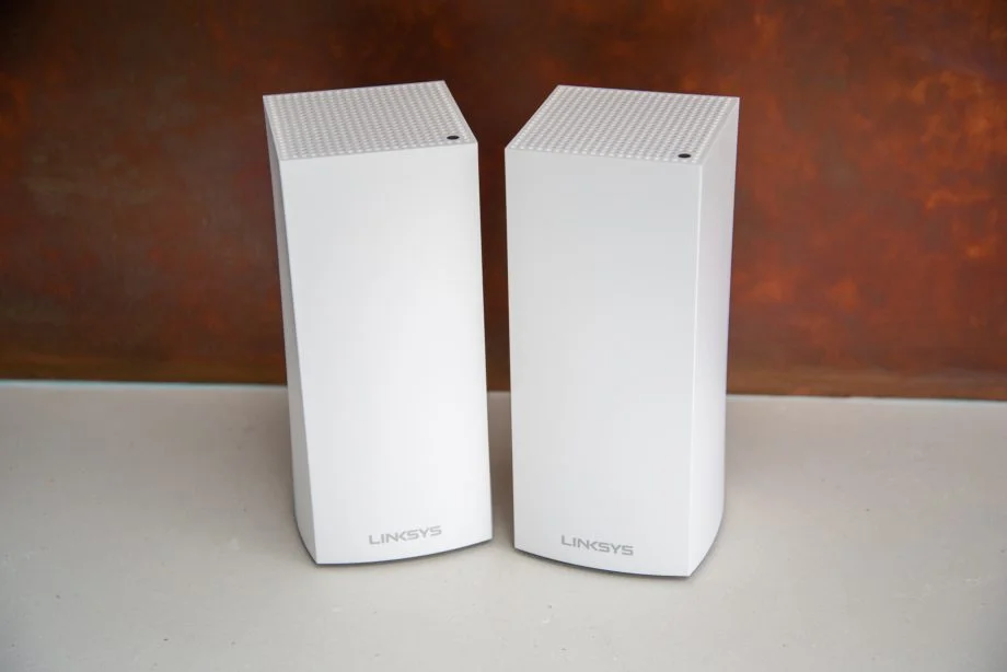 Linksys Velop Whole Home Intelligent Mesh WiFi 6 (AX4200)