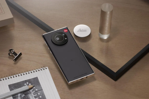 Camera company Leica has made a phone – here are all the details
