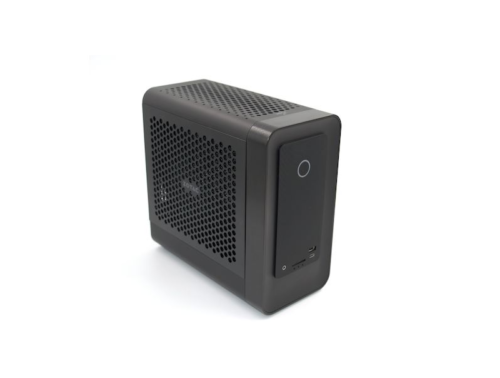Zotac ZBOX MAGNUS ONE SFF Gaming PC Review: Desktop Comet Lake Charges Up with Ampere