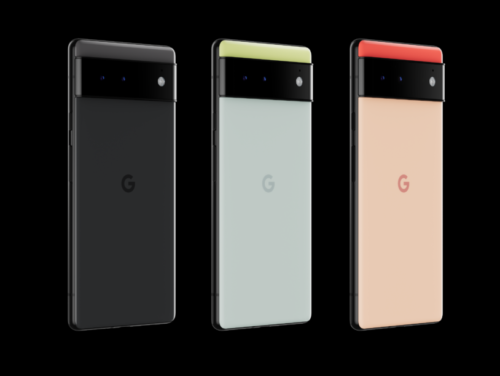 Google Pixel 6 vs. Pixel 5: The big rumored differences between new and old phones
