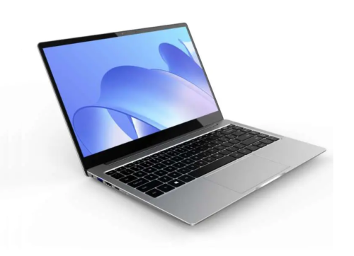 Blackview AceBook 1 laptop review: Good for low loads but not much else