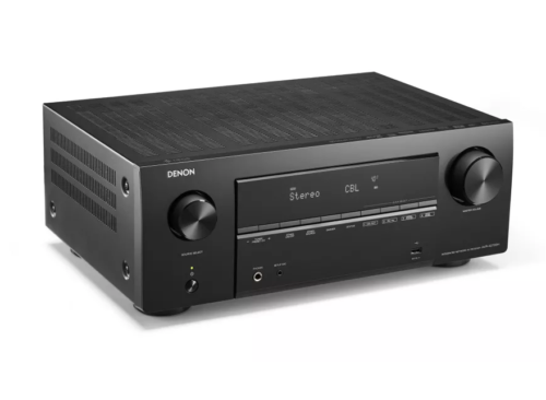 Denon and Marantz receivers built since May are free of the HDMI 2.1 bug