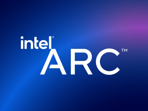 What is Intel Arc? All the facts on the new GPU line