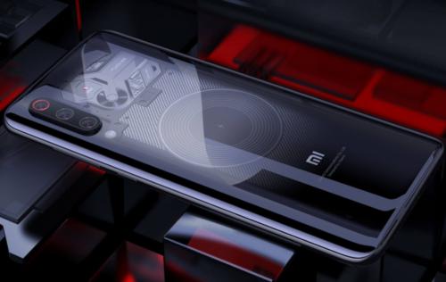 Xiaomi Mi 9 Transparent Edition Updates MIUI 12.5 Stable Version