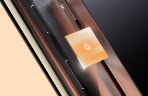 Tensor is the end of Google's love affair with other phone makers