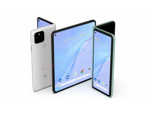 Samsung Galaxy Z Fold 3 is great — but I'm holding out for Google Pixel Fold
