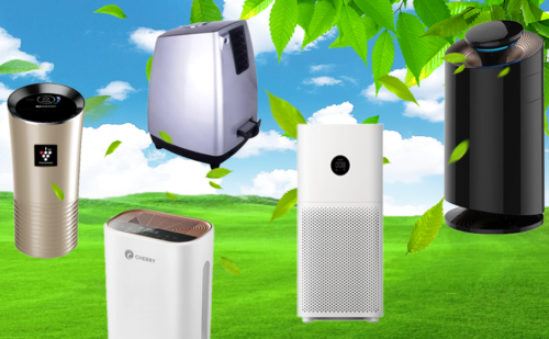Air purifiers you can buy under PHP 6K