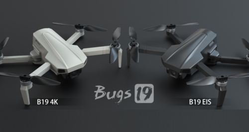 MJX Bugs 19 Review – 5G wifi GPS 4K Camera Drone