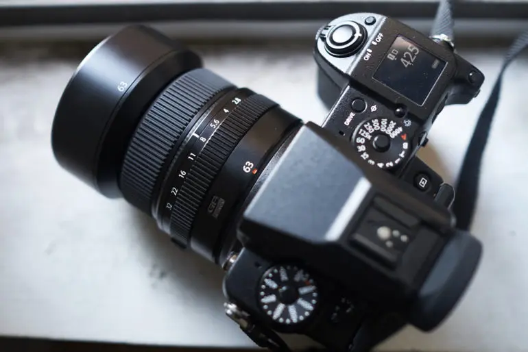 Fujifilm-63mm-f2.8