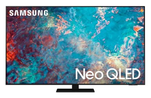Samsung QE55QN85A Review