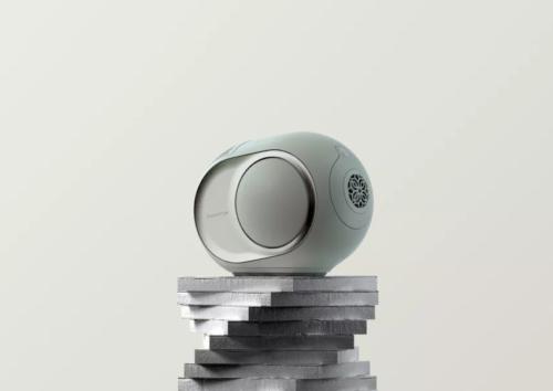 Devialet unveils limited-edition Sage Green Phantom II active wireless speaker