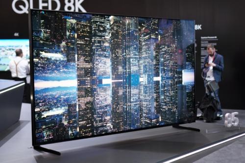 Big TV or Projector?