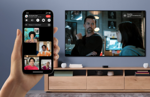 Apple SharePlay delayed until late 2021, will skip first iOS 15 release