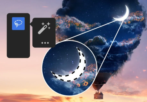 Adobe is bringing two major desktop features to Photoshop on iPad