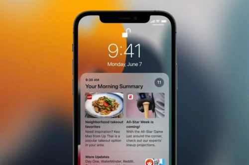 Apple makes another huge change to Safari in iOS 15