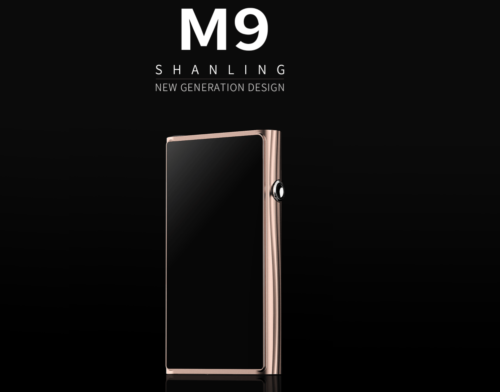 Shanling M9 announced with a 6-inch AMOLED screen, and Snapdragon 665