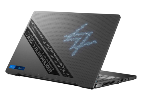 ASUS Prices ROG Zephyrus G14 Alan Walker Edition in the Philippines