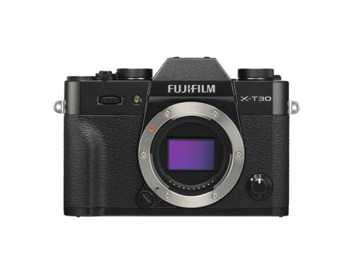 Fujifilm X-T30 Mark II to be Announced Soon