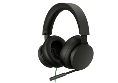 Microsoft announces new wired headset for Xbox