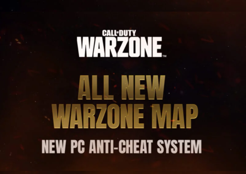 Vanguard update could finally foil Call of Duty: Warzone cheats