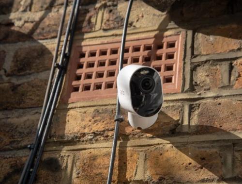 Best outdoor security camera 2021