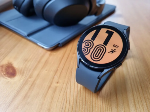 Wear OS finally meets its potential in the Galaxy Watch 4