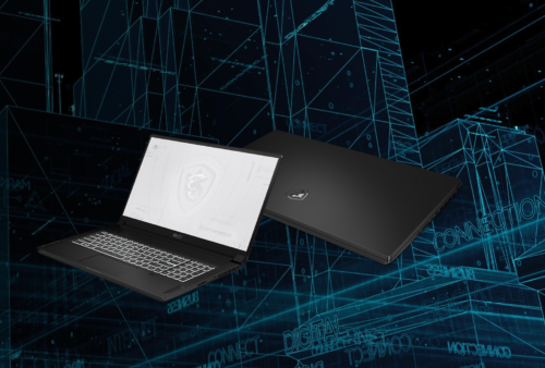[Specs and Info] MSI WS76 (11Ux) – a 17-inch workstation that weighs under 2.50 kg