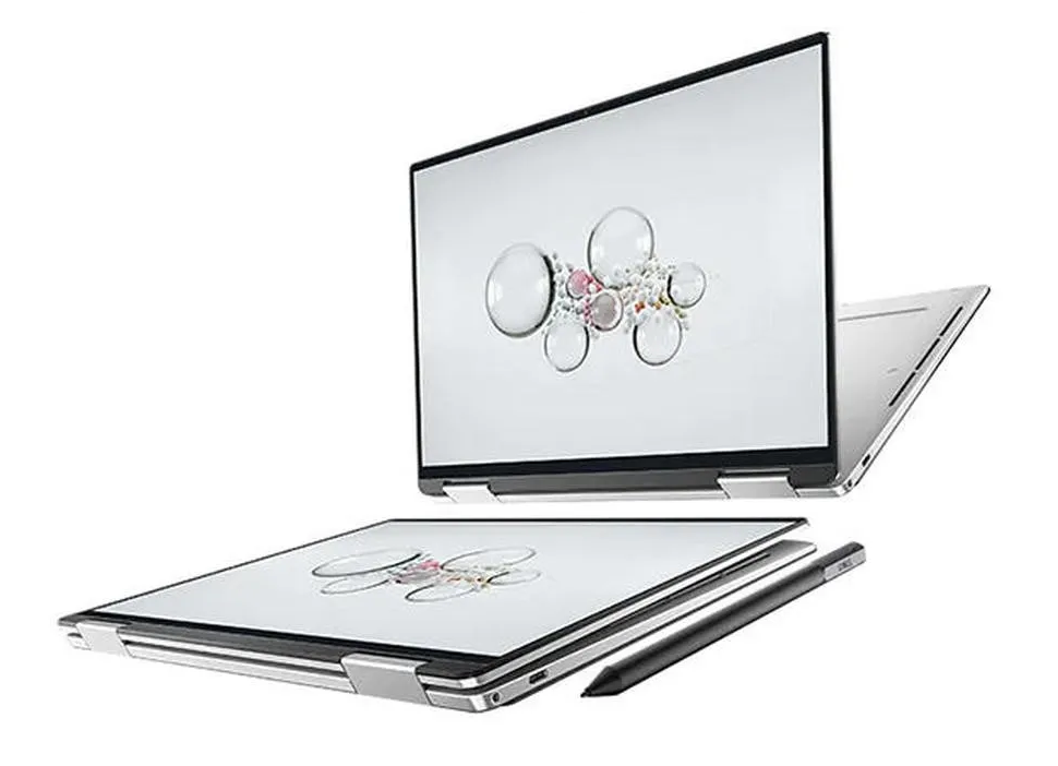 Dell XPS 13 9310 (2-in-1)
