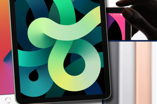 The next iPad mini: More evidence of a smaller iPad Air redesign emerges