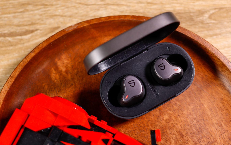 SoundPEATS H1 TWS Earbuds