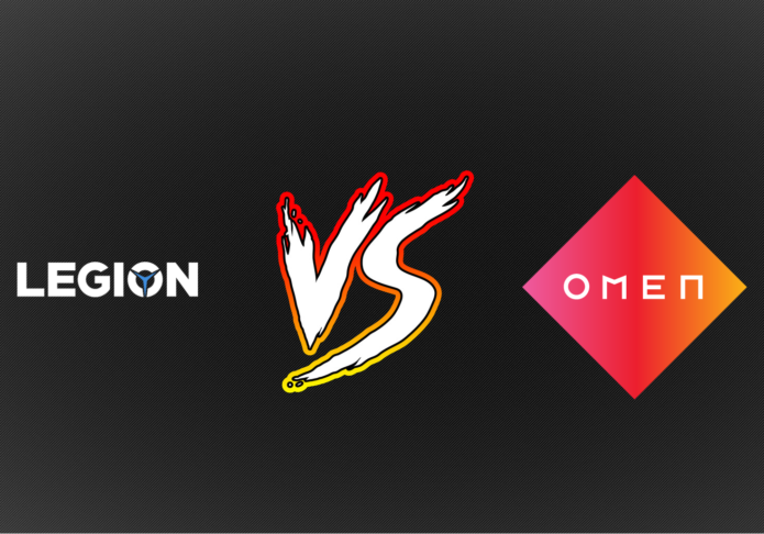 Lenovo Legion vs HP Omen