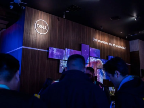Dell Launches New Monitors in Response to Hybrid Working