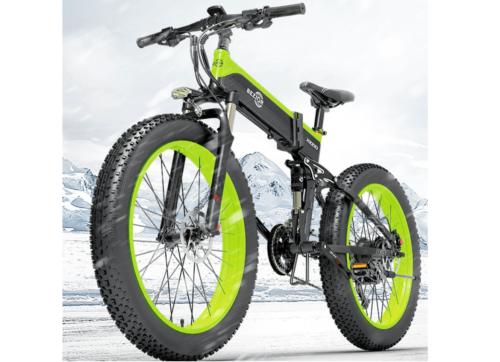 Bezior E-Bikes 2021 Guide: Economic Electric Bikes for every need
