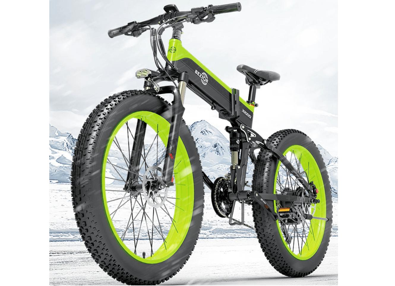 Bezior E-Bikes