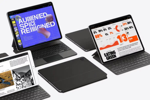 Magic Keyboard vs. Smart Keyboard: Which is right for your iPad?