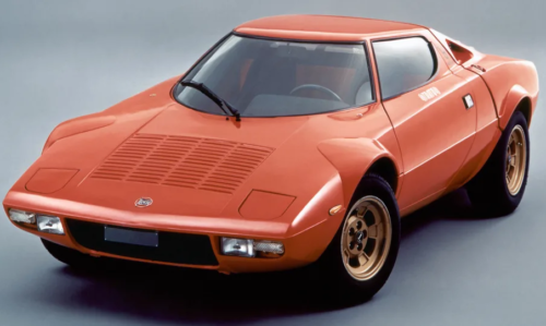 Not all Ferrari-powered cars come from Maranello… here are six of the best