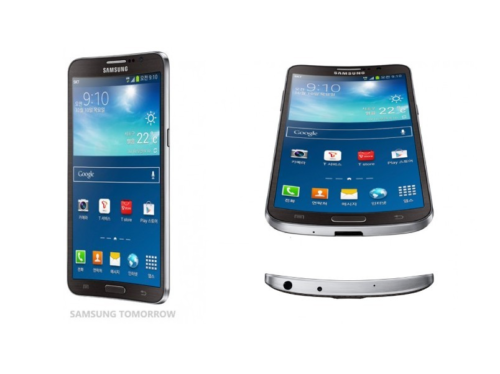 Flashback: the Samsung and LG phones that learned to flex so that future models can fold
