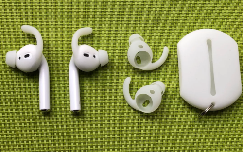 Best ear hooks for AirPods Pro 2021