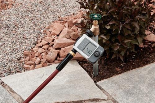 Orbit B-hyve XD Bluetooth hose faucet timer review: Orbit's 2nd-gen smart waterer gains a display