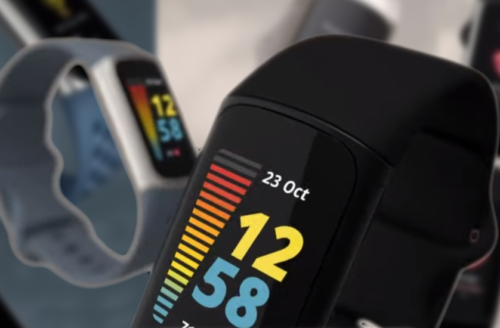 Leaked Fitbit Charge 5 promo video reveals price and release date for the upcoming advanced fitness tracker with built-in GPS, ECG app, and EDA sensor