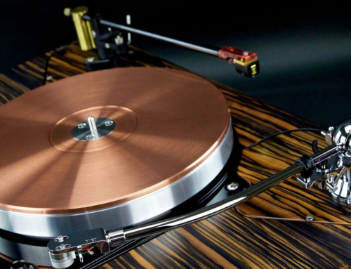 Why Audiophiles Are Shopping for Vintage Turntables