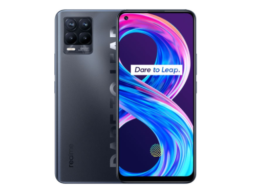 Realme 8i design and specifications revealed: MediaTek Helio G96, 50MP camera, and more